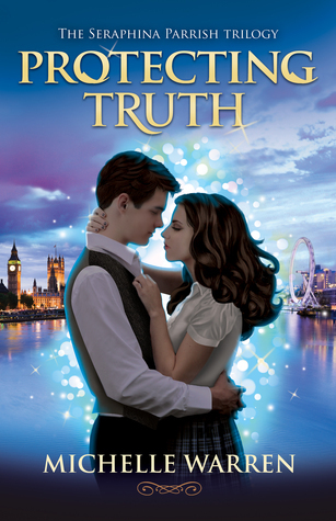Protecting Truth  by  Michelle Warren