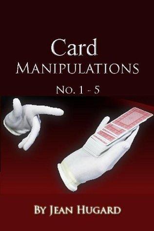 Card Manipulations No. 1- 5 Jean Hugard