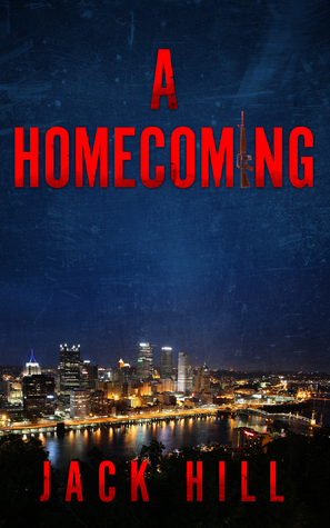 A Homecoming  by  Jack Hill