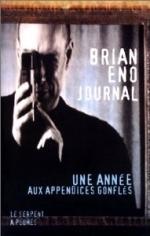 Une année aux appendices gonflés. Brian Eno