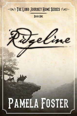 Ridgeline  by  Pamela Foster
