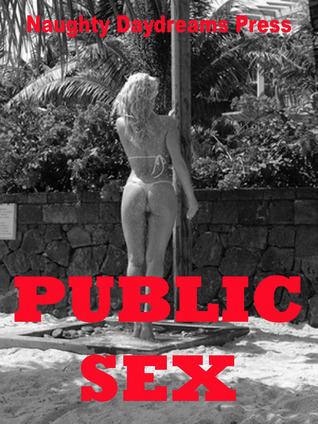 Public Sex  by  Naughty Daydreams Press