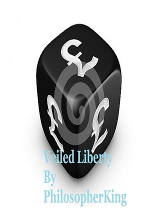 Veiled Liberty PhilosopherKing