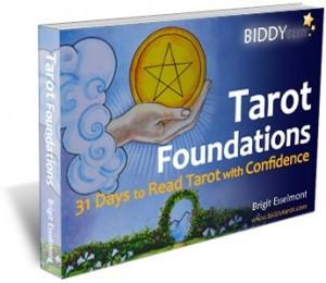 Tarot Foundations Brigit Esselmont