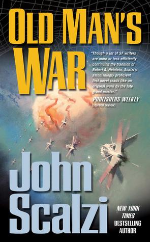 Válka starého muže: Rozkol (Old Mans War, #5)  by  John Scalzi