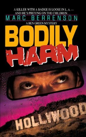Bodily Harm Marc Berrenson