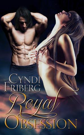 Royal Obsession (Shadow Assassins 1)  by  Cyndi Friberg
