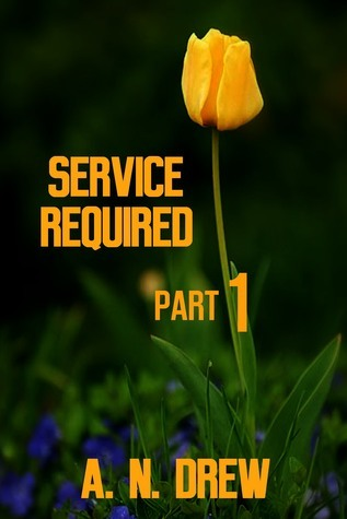 Service Required Part 1 A.N. Drew