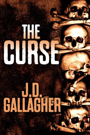 The Curse  by  J D Gallagher