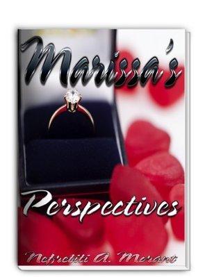 Marissas Perspective (Perspectives Book 2) Nefretiti Morant