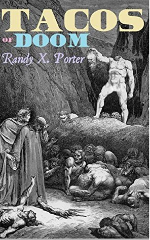 The Man Who Was Dead  by  Randy X. Porter