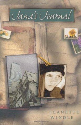 Janas Journal: A Novel  by  Jeanette Windle