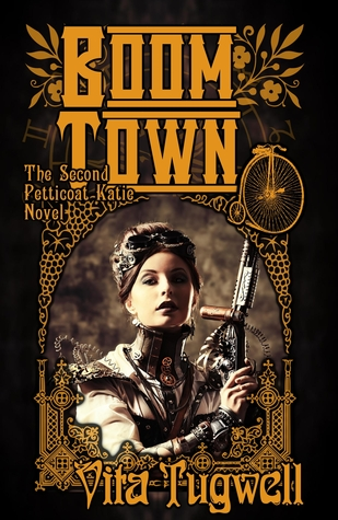 Boom Town Vita Tugwell
