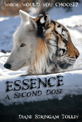 Essence: A Second Dose Diane Stringam Tolley