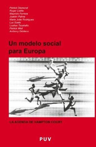 Un modelo social para Europa Patrick Diamond