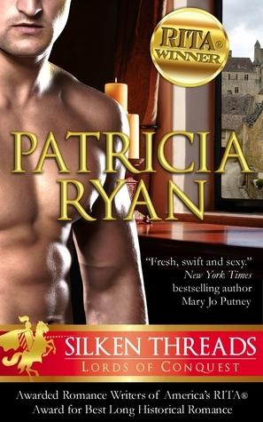 Silken Threads Patricia Ryan