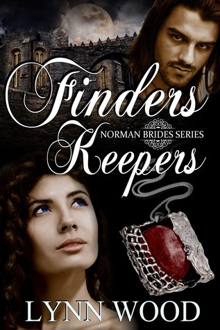 Finders Keepers  by  L.M. Wood