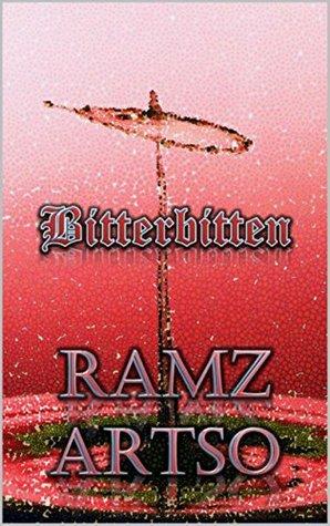 Bitterbitten (Book 1) Paranormal Vampire Romance  by  Ramz Artso