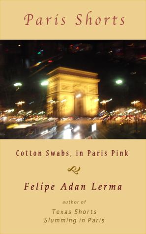 Cotton Swabs, in Paris Pink Felipe Adan Lerma