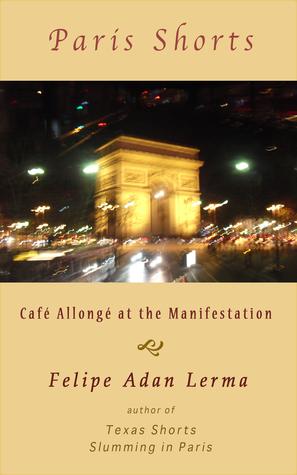 Cafe Allonge at the Manifestation Felipe Adan Lerma