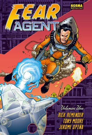FEAR AGENT (VOLUMEN, #1)  by  Rick Remender