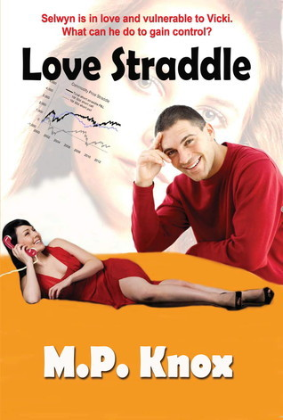 Love Straddle  by  Martin Knox