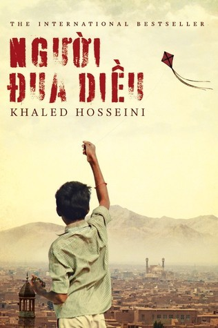 Người Đua Diều Khaled Hosseini