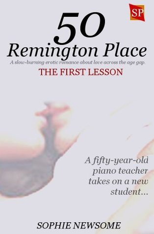 50 Remington Place: The First Lesson Sophie Newsome