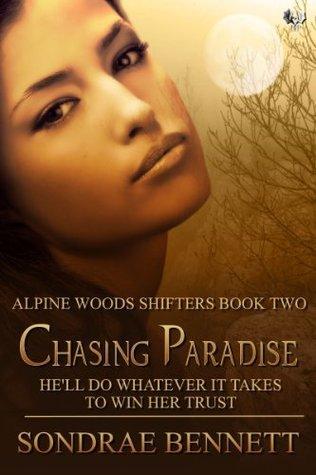 Chasing Paradise Sondrae Bennett