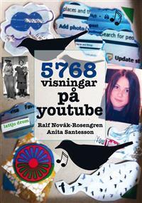 5768 visningar på Youtube Ralf Novák-Rosengren