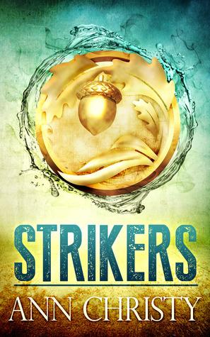 Strikers Ann Christy