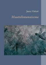 Muuttolintumaisema  by  Jaana Viskari