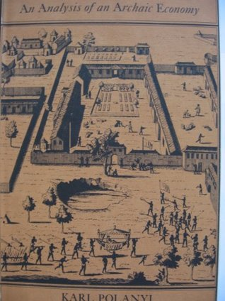 Dahomey and the Slave Trade, An Analysis of an Archaic Economy  by  Karl Polanyi