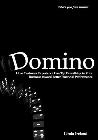 Domino: How Customer Experience Can Tip Everything In Your Business Toward Better Financial Performance Linda Ireland