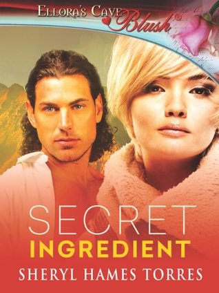 Secret Ingredient  by  Sheryl Hames Torres