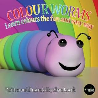 Colour Worms Shan Joseph