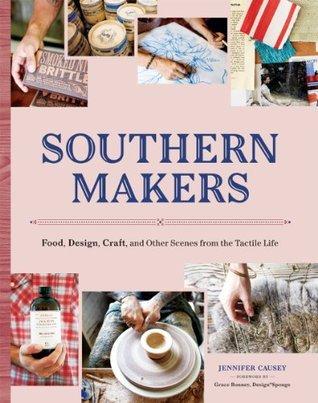 Southern Makers Jennifer Causey
