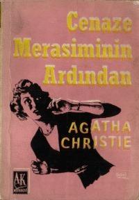Cenaze Merasiminin Ardından (Hercule Poirot, #29)  by  Agatha Christie