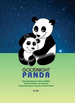 Goodnight Panda Urvesh Shelat
