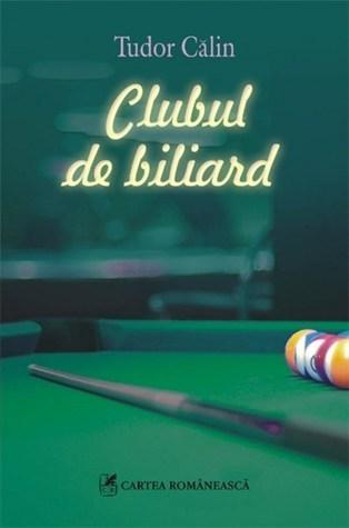 Clubul de biliard Tudor Călin