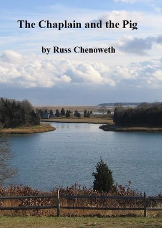 Shadow Walkers Russ Chenoweth