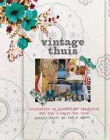 Vintage thuis  by  Tif Fussell