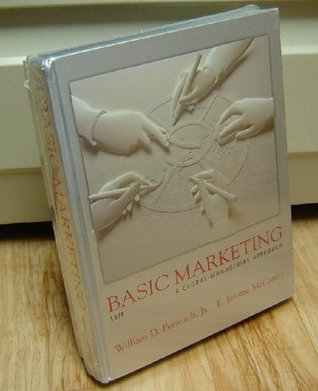 2005-2006 15th Edition of BASIC MARKETING , A Global Managerial Approach, with the accompanying Learning Aid Book and the Clippings from the Popular Business Press Book.  by  William D. Perreault Jr.