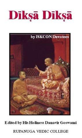 Diksa Diksa  by  Danavir Goswami