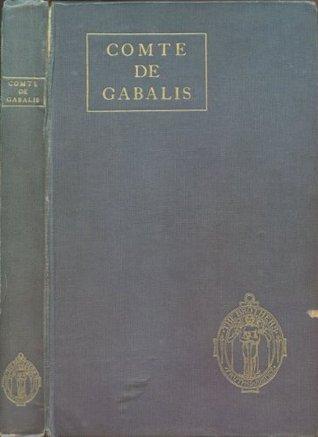 The Comte De Gabalis  by  Nicolas de Montfaucon de Villars