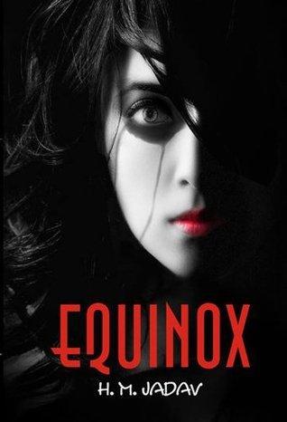 Equinox  by  H. M. Jadav