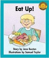 Eat Up! Jane Buxton