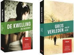 De kwelling  by  Val McDermid