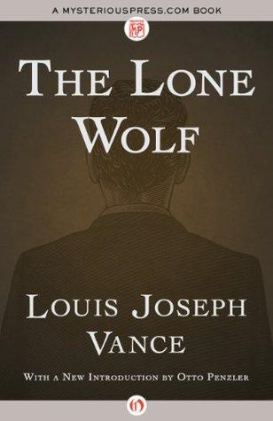 Joan Thursday  by  Louis Joseph Vance