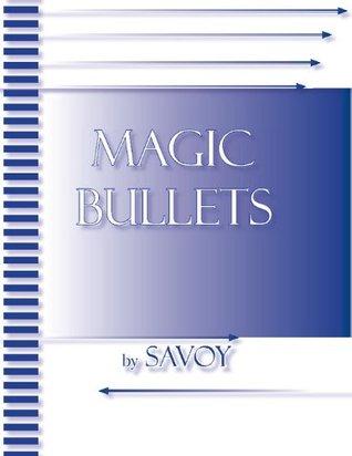 Mystery Method: Magic Bullets John Savoy
